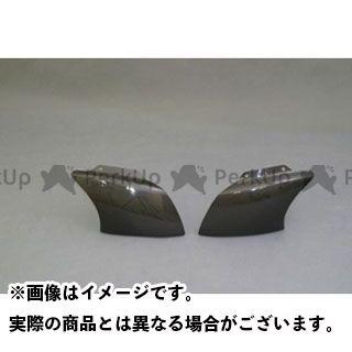 A-TECH RSV1000 ハンドル周辺パーツ ナックルガード(カーボン) タイプ:左右セット エーテック