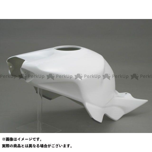 【エントリーで更にP5倍】A-TECH CBR1000RRファイヤーブレード タンク関連パーツ タンクカバー(FRP/白) エーテック
