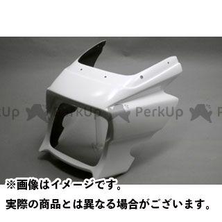 A-TECH ZRX1200ダエグ カウル・エアロ ビキニカウル FRP/黒 エーテック
