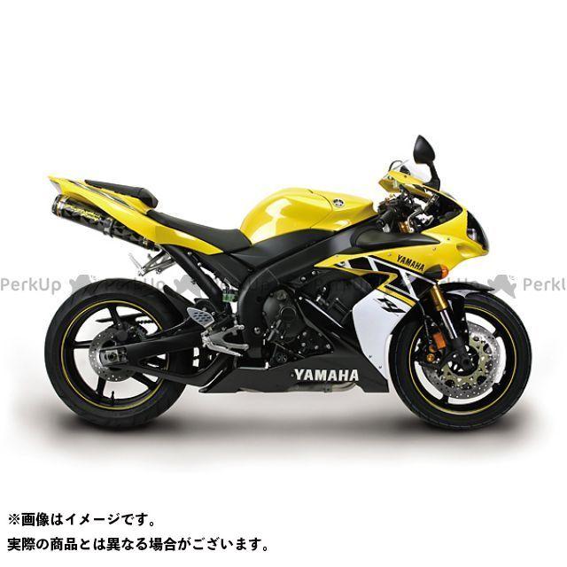 Two Brothers Racing YZF-R1 マフラー本体 YZF-R1(04-06) デュアルスリップオン/M2 サイレンサー:アルミニウム シリーズ:ブラック ツーブラザーズレーシング