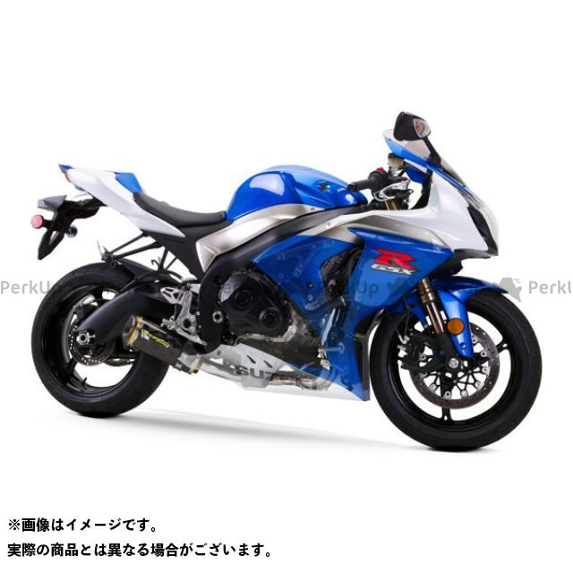 Two Brothers Racing GSX-R1000 マフラー本体 GSX-R1000(09-16) フルエキ/M2 アルミニウム ブラック ツーブラザーズレーシング