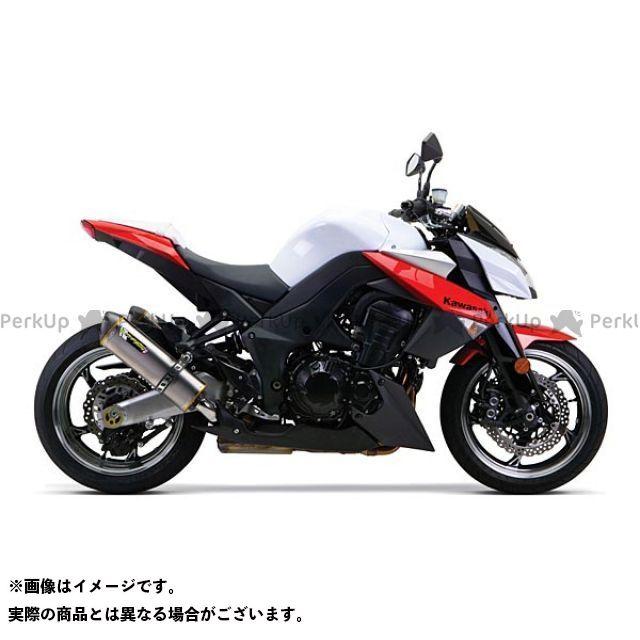 Two Brothers Racing Z1000 マフラー本体 Z1000(10-15)/Ninja1000(11-15) デュアルスリップオン/M2 サイレンサー:チタン シリーズ:スタンダード ツーブラザーズレーシング
