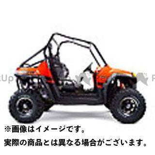 Two Brothers Racing ATV・バギー マフラー本体 RZRS800(09-14) フルエキ トリプル/M7 AL ツーブラザーズレーシング