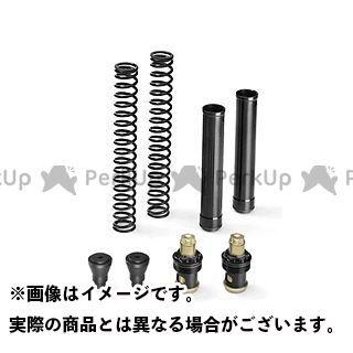 Matris GSR600 フロントフォーク関連パーツ 【保証書付】GSR600(06-10) FKE kit マトリス