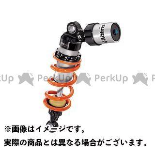 Matris ニンジャ250R リアサスペンション関連パーツ 【保証書付】Ninja250R/300R(08-15) M46K+HP  マトリス
