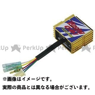 クリエイティブ ファクトリー 日本限定 ポッシュ C.F.POSH CDI リミッターカット 電装品 無料雑誌付き セル無し SPバージョン スーパーカブ50 リトルカブ レーシングCDI 毎日がバーゲンセール 点火時期可変タイプ スーパーバトル
