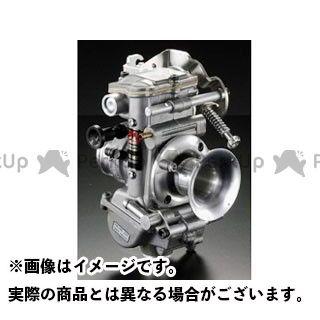 YOSHIMURA NSF100 キャブレター関連パーツ TM-MJN32キャブレター DUAL STACK FUNNEL仕様(シルバーボディ) ヨシムラ