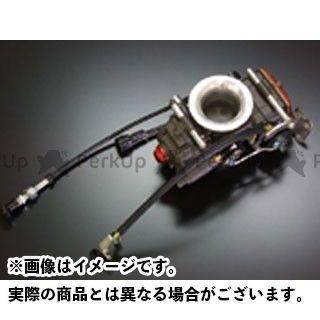 YOSHIMURA DR-Z400S DR-Z400SM キャブレター関連パーツ ヨシムラMIKUNI TMR-MJNキャブレター TPS付(FUNNEL仕様) ヨシムラ