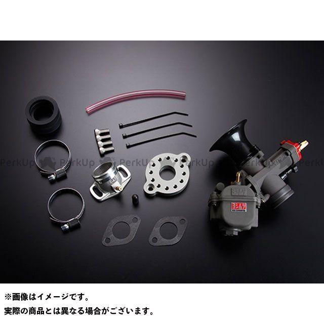 ヨシムラ YOSHIMURA キャブレター関連パーツ 吸気・燃料系 YOSHIMURA グロム キャブレター関連パーツ YD-MJN28 キャブレターセット STD仕様  ヨシムラ