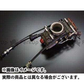 YOSHIMURA DR-Z400S DR-Z400SM キャブレター関連パーツ ヨシムラMIKUNI TMR-MJNキャブレター TPS付(STDクリーナーボックス仕様) ヨシムラ
