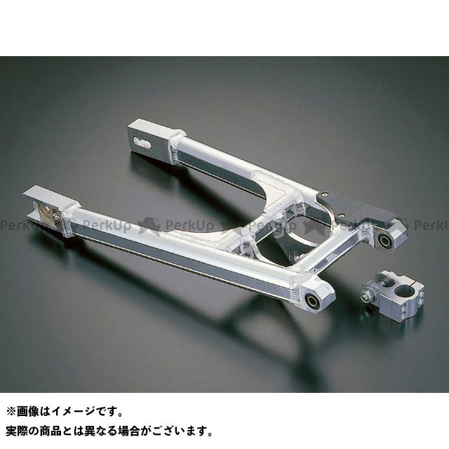 ジークラフト ゴリラ モンキー スイングアーム モンキーS/A モノショック スタビナシ 仕様:プラス16cm Gクラフト