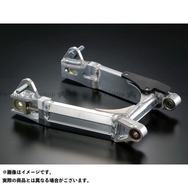 ジークラフト ゴリラ モンキー スイングアーム トリプルスクエアー 仕様:プラス4cm Gクラフト