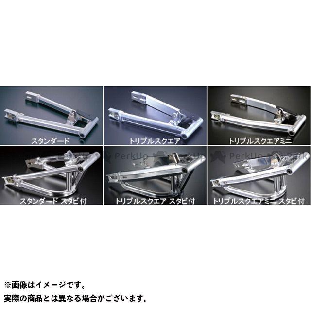 ジークラフト モンキーR スイングアーム トリプルスクエアー モンキーR NSRホイル +6cm Gクラフト
