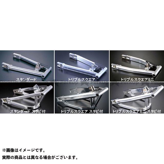 ジークラフト モンキーR スイングアーム モンキーRスイングアーム スタビ付 仕様:プラス0cm Gクラフト