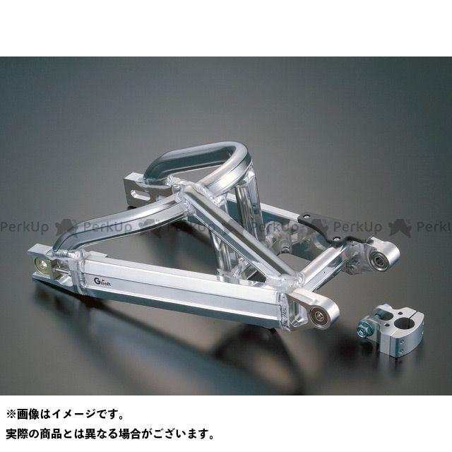 ジークラフト モンキーR スイングアーム トリプルスクエア モンキーRモノ スタビ付 仕様:プラス20cm Gクラフト