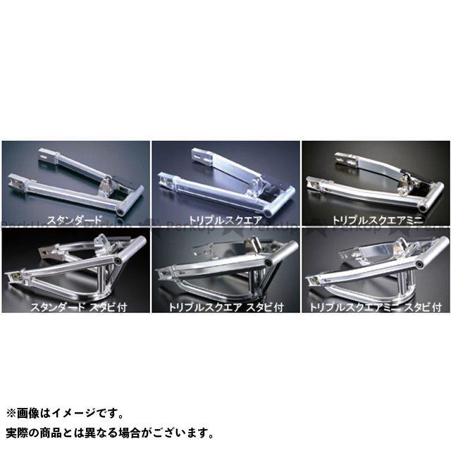 ジークラフト モンキーR スイングアーム モンキーR用スイングアーム ワイド T/S 仕様:スタビ無 Gクラフト