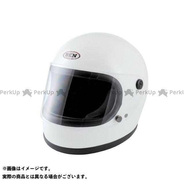送料無料 スピードピット SPEEDPIT フルフェイスヘルメット 【限定品】B-60 ヴィンテージフルフェイス ホワイト