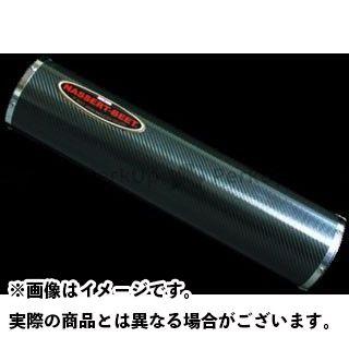 ビートジャパン 隼 ハヤブサ マフラー本体 New NASSERT-R T2スリップオン サイレンサー:カーボン BEET