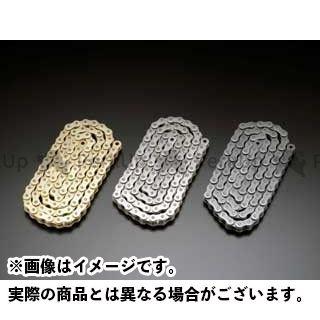 送料無料 ピーエムシー カワサキ汎用 チェーン関連パーツ 630ドライブチェーンシリーズ(シルバー)