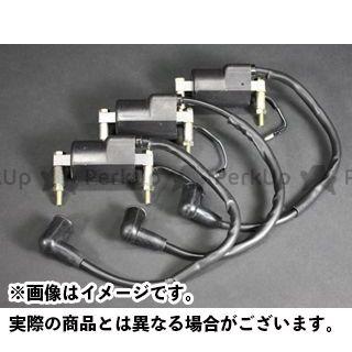 【エントリーで更にP5倍】ピーエムシー 750SS 電装スイッチ・ケーブル 強化イグニッションコイル PMC