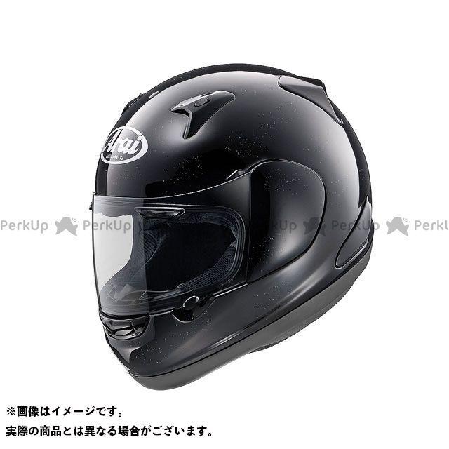 送料無料 アライ ヘルメット Arai フルフェイスヘルメット ASTRO-IQ(アストロIQ) XO(グラスブラック) 65-66cm