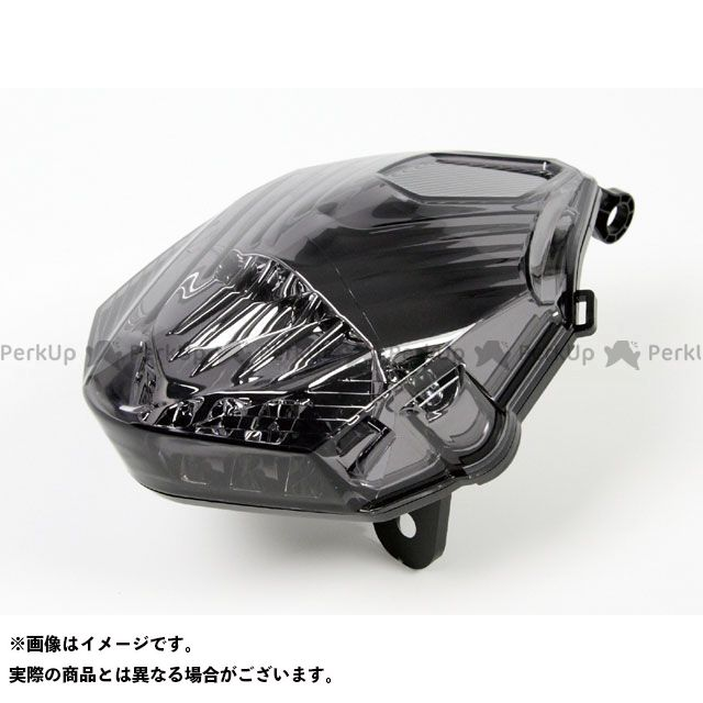 送料無料 TAKEGAWA インテグラ NC700S NC700X テール関連パーツ LEDテールランプ スモーク