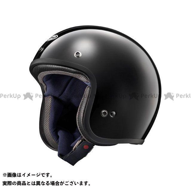 送料無料 アライ ヘルメット Arai ジェットヘルメット CLASSIC MOD(クラシック・モッド) グラスブラック 61-62cm