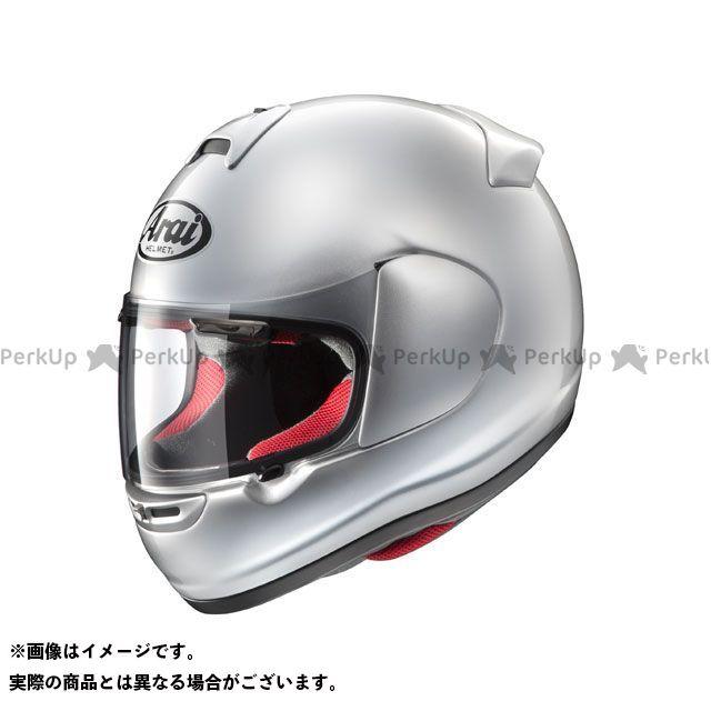 送料無料 アライ ヘルメット Arai フルフェイスヘルメット HR innovation フラッシュシルバー 55-56cm
