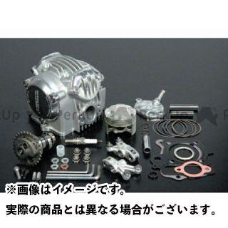 【無料雑誌付き】TAKEGAWA ゴリラ モンキー ボアアップキット SP武川社製88cc装着車用スーパーヘッド4バルブ+Rバージョンアップキット(10/15D) SP武川