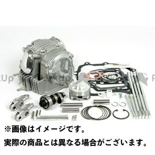 【無料雑誌付き】TAKEGAWA TT-R90 ボアアップキット スーパーヘッド+Rバージョンアップキット SP武川