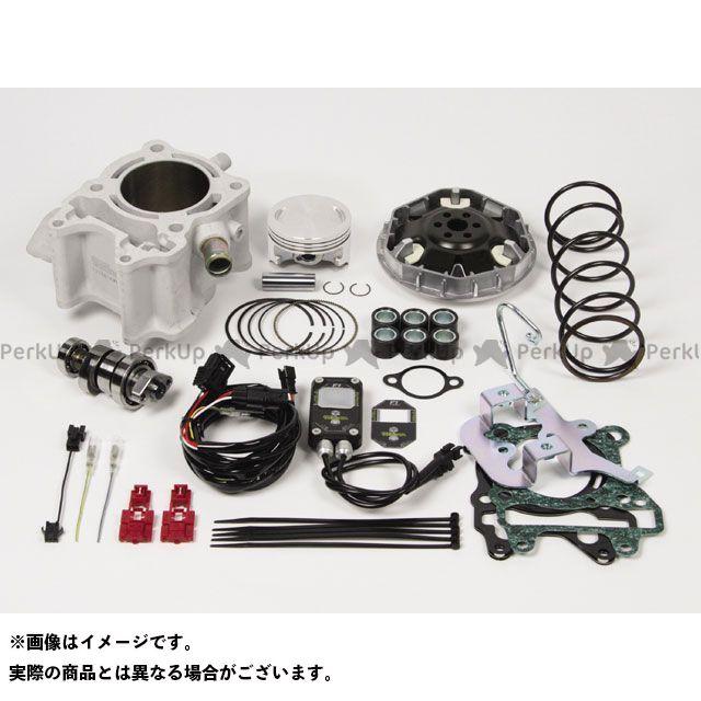 【無料雑誌付き】TAKEGAWA PCX150 ボアアップキット ハイパーSステージ eco ボアアップキット 170cc(FI CON 2/駆動系推奨パーツ付属) SP武川
