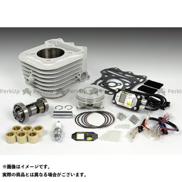 【無料雑誌付き】TAKEGAWA アドレスV125S ボアアップキット Sステージαボアアップキット161cc SP武川