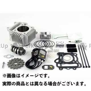 TAKEGAWA リトルカブ スーパーカブ50 ボアアップキット ハイパーSステージボアアップキット88cc(FI車用) SP武川