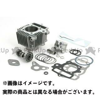 【無料雑誌付き】TAKEGAWA モンキーR モンキーRT ボアアップキット S-stage 88cc Hシリンダー(Dタイプ) SP武川