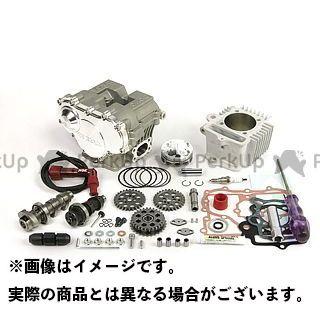 TAKEGAWA ボアアップキット DOHC4V+D SCUT106ccボアアップキット SP武川