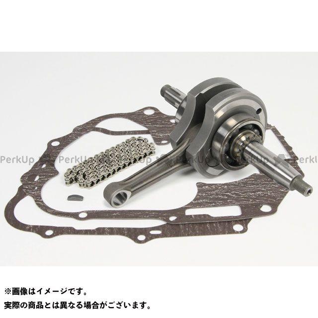 【エントリーで最大P21倍】TAKEGAWA エンジン部品 強化クランクシャフトキット(Rタイプ) SP武川
