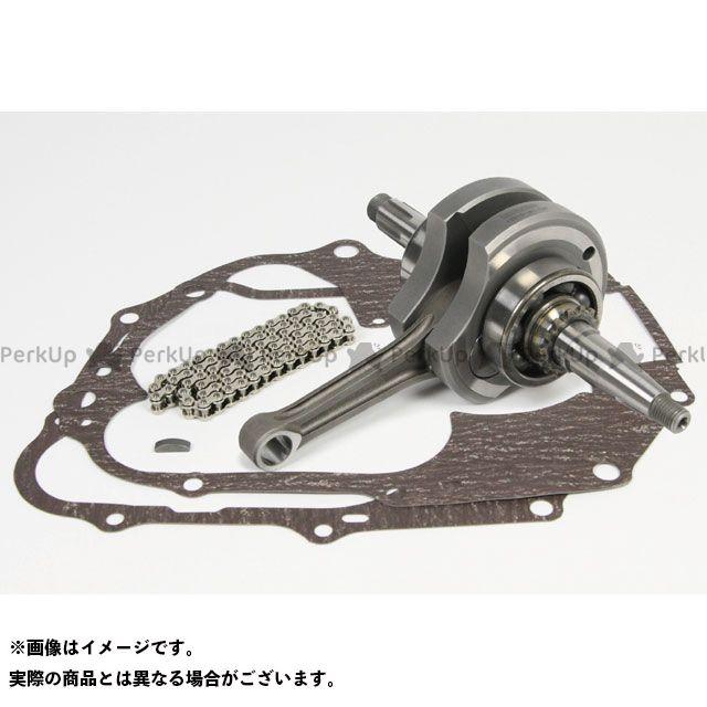 【エントリーで最大P21倍】TAKEGAWA エンジン部品 強化クランクシャフトキット(Lタイプ) SP武川