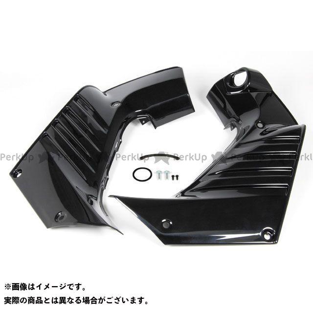 TAKEGAWA クロスカブ110 外装セット スペシャルセットB(カバー&アンダーフレーム/クロムメッキ) SP武川