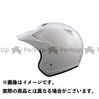 送料無料 アライ ヘルメット Arai ジェットヘルメット Hyper T(ホワイト) 55-56cm