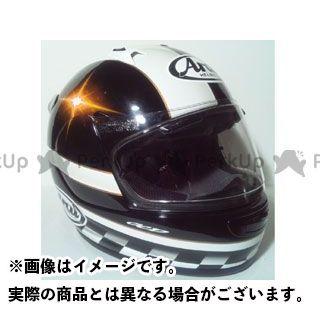 送料無料 アライ ヘルメット Arai フルフェイスヘルメット QUANTUM-J(クアンタム-J) CLASSIC STAR M