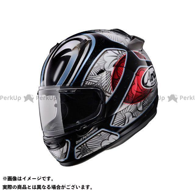 送料無料 アライ ヘルメット Arai フルフェイスヘルメット QUANTUM-J(クアンタム-J) NAKANO 61-62cm