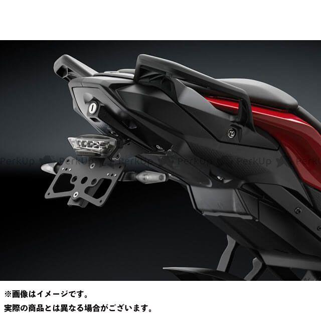 【エントリーで最大P21倍】RIZOMA S1000XR その他外装関連パーツ ライセンスプレートサポート BMW S1000XR(ブラック) リゾマ