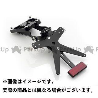 RIZOMA RSV4ファクトリー その他外装関連パーツ ライセンスプレートサポート
