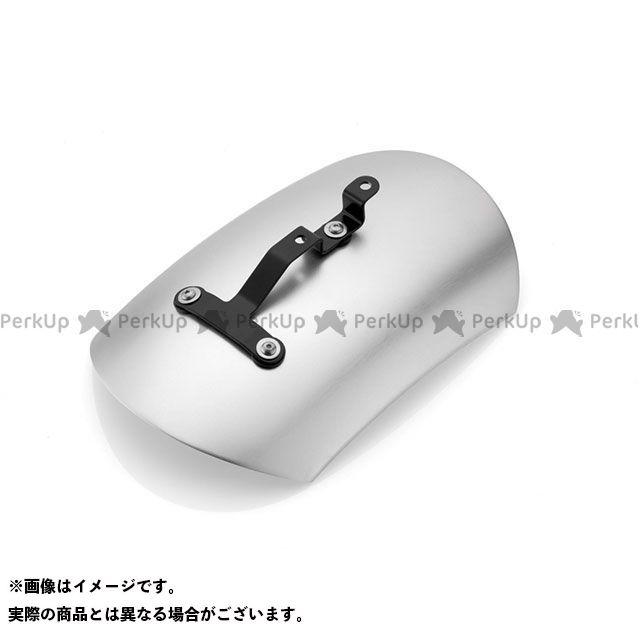 RIZOMA フェンダー リアフェンダー For PT SIDE ARM カラー:シルバー リゾマ