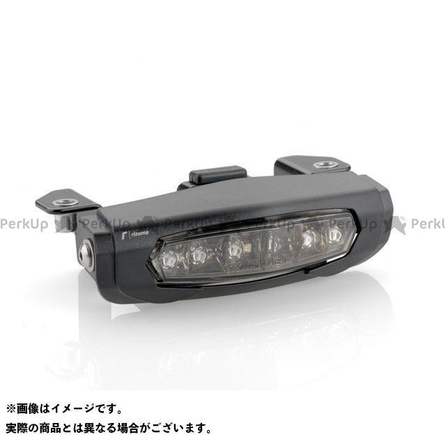 RIZOMA MT-09 テール関連パーツ テールライト Yamaha MT-09(14-)ブラック