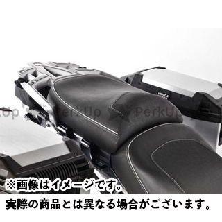 【エントリーでポイント10倍】 ワンダーリッヒ R1200GS R1200GSアドベンチャー シート関連パーツ ERGO パッセンジャーシート BMW・R1200GS/Adv.