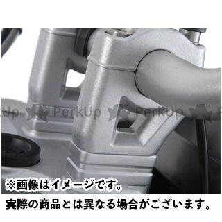 【無料雑誌付き】Wunderlich R1200GS R1200GSアドベンチャー ハンドルポスト関連パーツ ハンドルアップキット R1200GS/Adv. 仕様:40mm ワンダーリッヒ