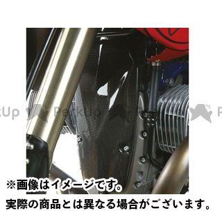 Wunderlich ドレスアップ・カバー カーボンエンジンフロントカバー BMW・R1200GS/RT/S/ST ワンダーリッヒ