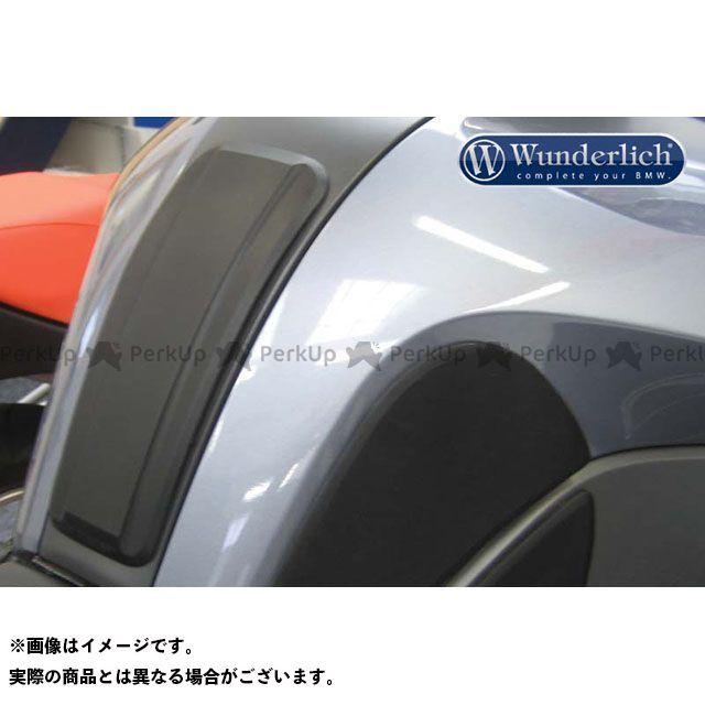 【無料雑誌付き】Wunderlich R1200RT タンク関連パーツ タンクパットキット BMW R1200RT(14-) ワンダーリッヒ