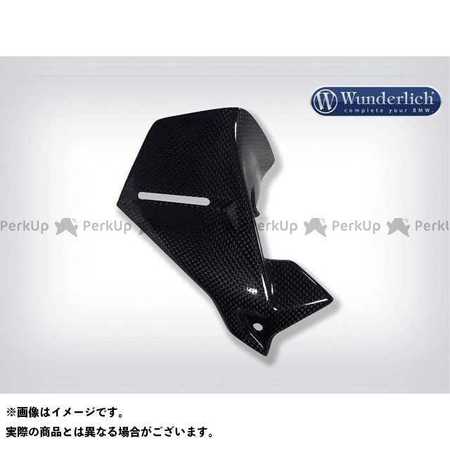 【エントリーで更にP5倍】Wunderlich R1200GS R1200GSアドベンチャー ドレスアップ・カバー カーボンコクピットウィンドディフレクター 仕様:左 ワンダーリッヒ